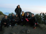 5e. kami pendaki