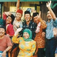Review Si Doel The Movie (sebuah nostalgia)